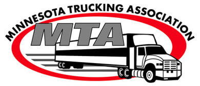 Minnesota Trucking Association - logo